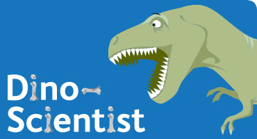 Dino-Scientists