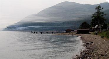 The Hidden Depths of Lake Baikal