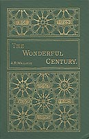 Cover of The Wonderful Century