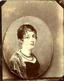 Portrait of Wallace's mother