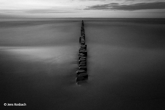 Baltic groyne