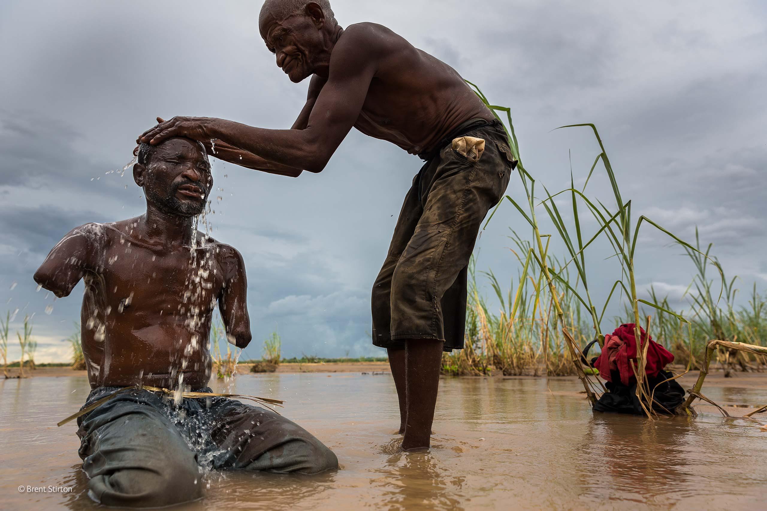 Bred to be killed | Brent Stirton | Special Award: Wildlife