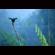 The pole dancer