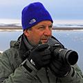 Sergey Gorshkov